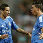 Di Maria: 'Không hiểu tại sao CĐV Real chỉ trích Ronaldo'