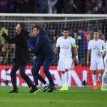Nỗi buồn của PSG sau thất bại lịch sử trước Barca