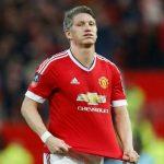 Schweinsteiger gia nhập MLS, không đá nốt mùa giải với Man Utd