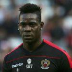 Balotelli ký hợp đồng mới với Nice