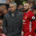 Mourinho: 'Tôi không thể ngăn cản khi Rooney muốn trở lại Everton'