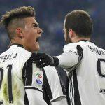 Juventus lập kỷ lục thắng liên tiếp trên sân nhà tại Serie A