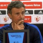 HLV Enrique muốn chia tay Barca bằng Cup Nhà vua