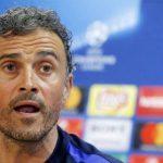 Luis Enrique: 'Hạ Real tại Bernabeu không phải là điều quá khó với Barca'