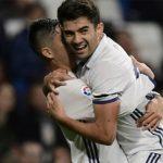 Zidane đưa con trai vào danh sách chuẩn bị cho trận chung kết Champions League