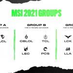 GAM không thể tham dự MSI 2021, VCS tiếp tục lỡ hẹn giải đấu quốc tế