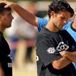 Ryan Giggs: 'Cầu thủ trẻ bây giờ giàu hơn nhưng không giỏi hơn'