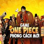 Thời Đại Hải Tặc mobile- game mobile đề tài One Piece sắp được NPH GOSU mang về VN