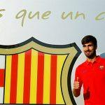 Barca gần cạn tiền, phải bán cầu thủ dọn đường đón tân binh