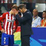 Griezmann tự dằn vặt vì thất bại ở chung kết Champions League