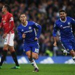 Hazard: 'Man Utd và Arsenal mới là đối thủ đáng lo nhất cho Chelsea'