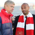 Henry bênh vực Wenger, chỉ trích cầu thủ Arsenal
