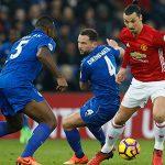 Danh thủ Leicester: 'Nếu còn Kante, Ibrahimovic sẽ tắt đài'