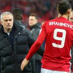Mourinho: 'Ibrahimovic không có lỗi khi Man Utd hòa Anderlecht '