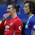 Conte: 'Ibrahimovic đang đạt đỉnh cao phong độ cùng Man Utd'
