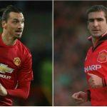 Keown: 'Ibrahimovic khó kèm hơn cả Cantona'
