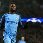 Man City đồng ý bán sao trẻ Iheanacho cho Leicester City