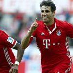 Bayern tăng cách biệt lên bảy điểm, Dortmund đại thắng Leverkusen