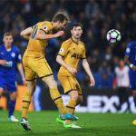 Kane ghi bốn bàn, Tottenham thắng Leicester bằng tỷ số quần vợt