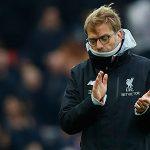 Klopp thừa nhận Liverpool đáng thua tại Anfield