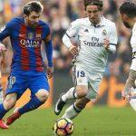 Barca chịu thiệt về thể lực khi bước vào El Clasico lượt về
