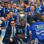 Leicester lãi 20 triệu đôla nhờ vô địch Ngoại hạng Anh