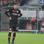Cầu thủ Leverkusen bận thi, phải bỏ đá Champions League
