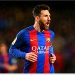 Henry ví Messi như bức hoạ Mona Lisa của Barca