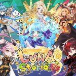 Luna Storia: RE - game nhập vai đánh theo lượt với đồ họa anime xinh xắn