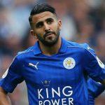 Mahrez đòi rời Leicester City