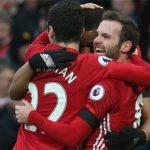 Man Utd lập kỷ lục giành 2.000 điểm tại Ngoại hạng Anh