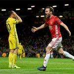 Man Utd gặp Anderlecht ở tứ kết Europa League