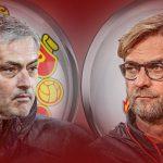 Man Utd gặp Liverpool và những trận cầu đáng chú ý cuối tuần này
