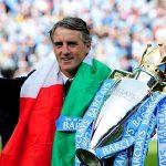 Mancini từ chối Ngoại hạng Anh, sang Nga làm HLV Zenit
