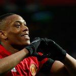 Man Utd sẽ tốn thêm 10 triệu đôla nếu Martial ghi bàn tối nay