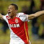Monaco từ chối bán Mbappe cho Liverpool giá 110 triệu đôla