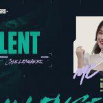 Lộ diện MC sẽ dẫn dắt VCK Valorant Champions Tour 2021