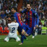Messi áp đảo bộ ba BBC của Real trong cuộc đua Vua phá lưới