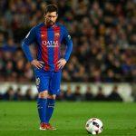 Messi trở thành Vua sút phạt mới của Barca