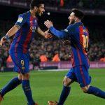 Luis Suarez: 'Messi là cầu thủ hay nhất lịch sử bóng đá'