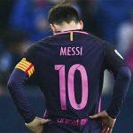 Thua Malaga, Barca lỡ cơ hội chiếm vị trí dẫn đầu của Real