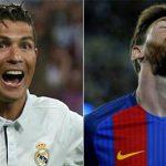 Ronaldo thắng Messi về tính quyết định tại Champions League