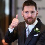 Hợp đồng mới của Messi có phí giải phóng 330 triệu đôla