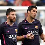 Barca thua Deportivo ngay sau trận đại thắng PSG
