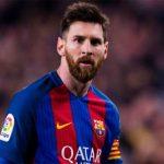 Enrique: 'Messi bị cấm thi đấu trận gặp Granada là điều tích cực'