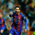 Messi nắn gân Real bằng thông điệp trên Facebook
