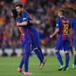 Messi lên ngôi Vua phá lưới La Liga, chạm tay vào Giày vàng châu Âu