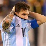 Messi: 'Huy chương vàng Olympic là danh hiệu quý nhất của tôi'