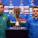 Futsal Việt Nam có HLV ngoại, đặt mục tiêu dự World Cup 2020