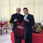 AC Milan có ông chủ mới người Trung Quốc, chấm dứt triều đại Berlusconi
